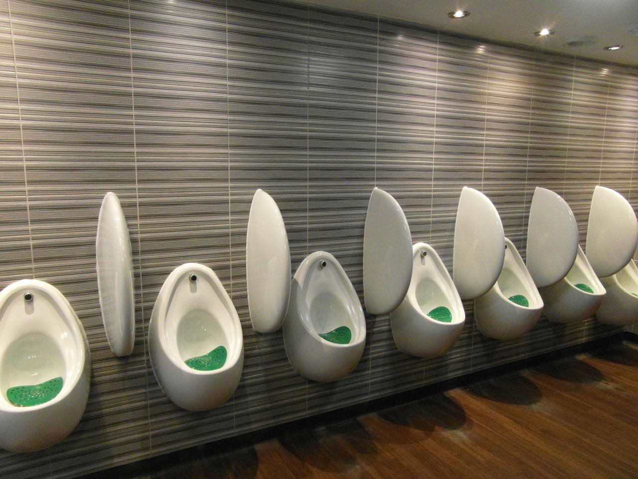 Faire installer un urinoir par un pro