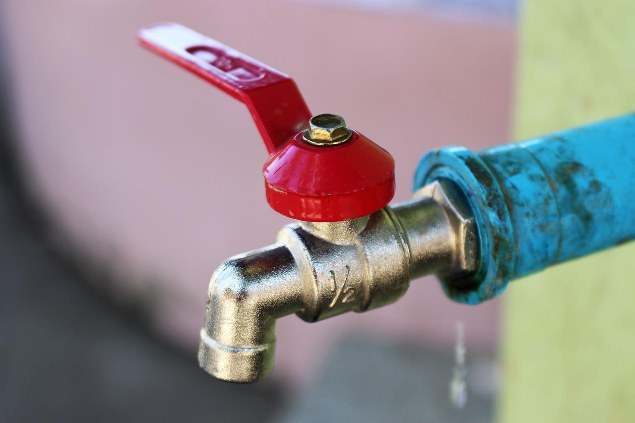 Des erreurs à éviter en cas de fuite d'eau