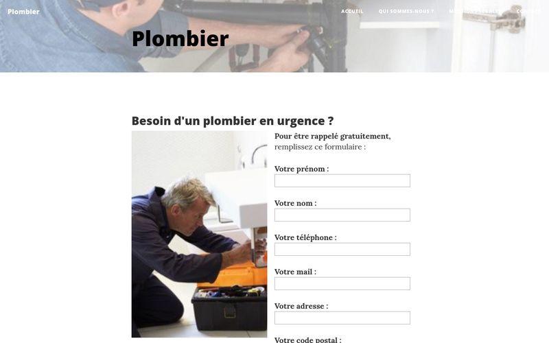 Comment se faire dépanner rapidement par un plombier ?